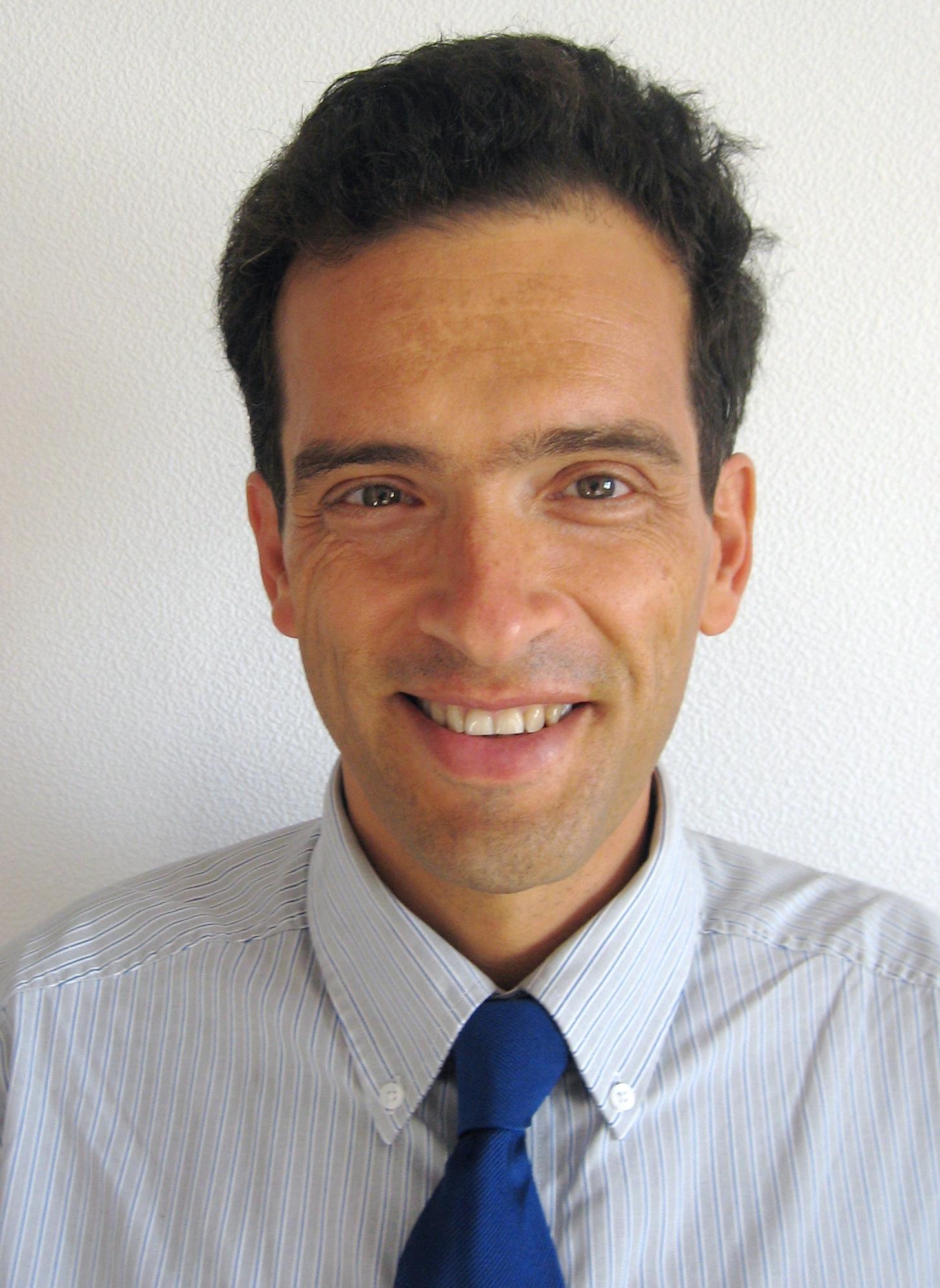 Olivier Brandouy